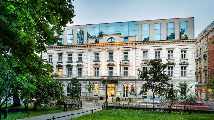 Hotel Plus Kraków Old Town – połącznie tradycji z nowoczesnością