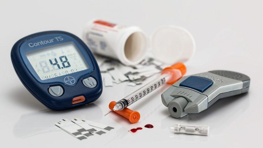 Cukrzyca – objawy