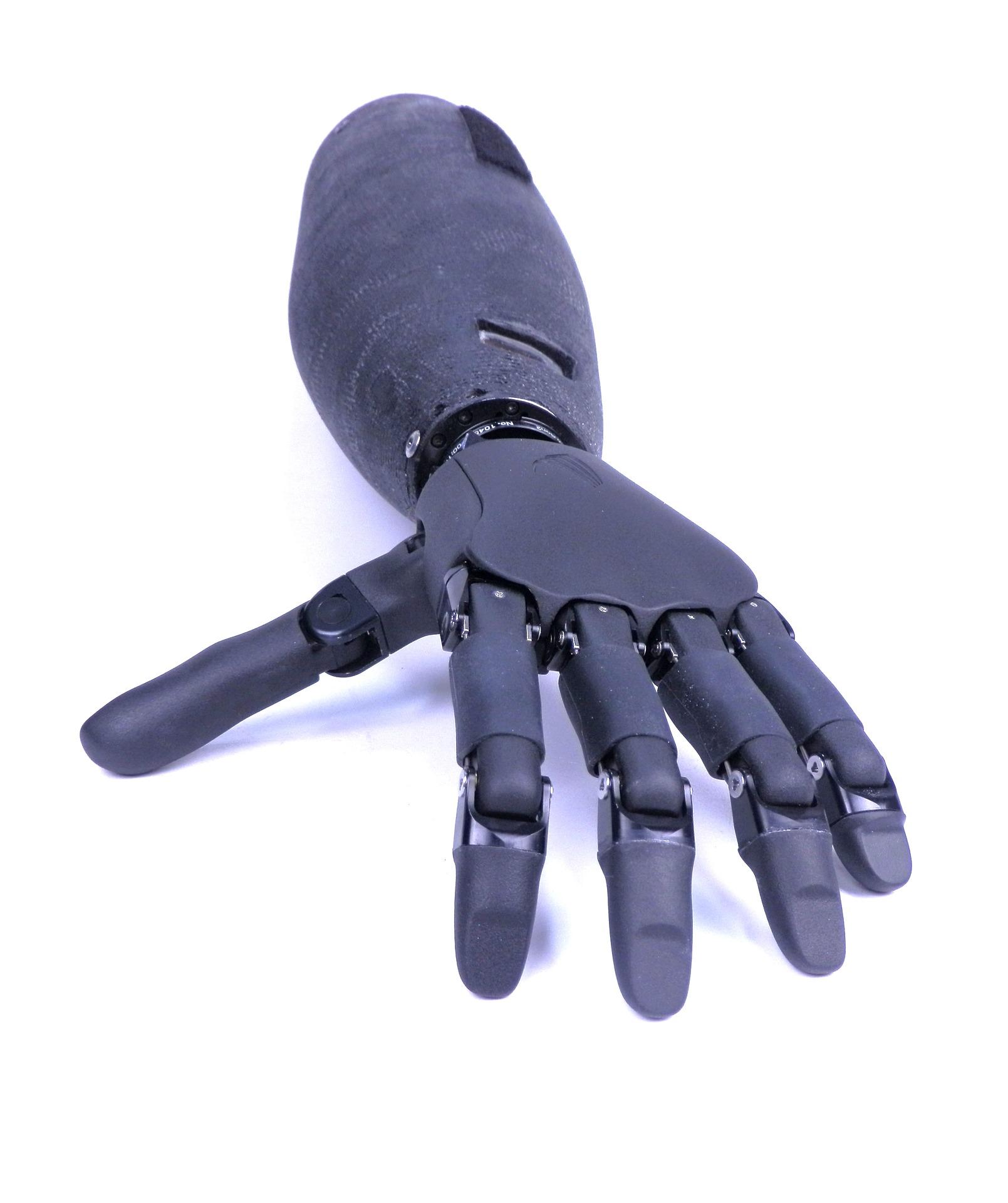 Od czego uzależniona jest cena protezy kończyn
