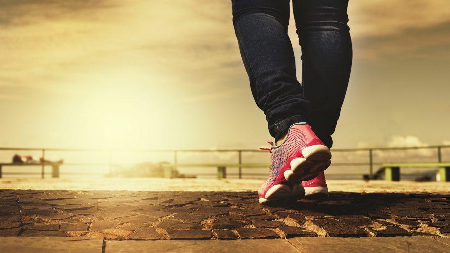 Jakie buty wybrać dla dziecka, które zaczyna chodzić?