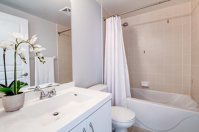 Umywalka – jak sprzątać?