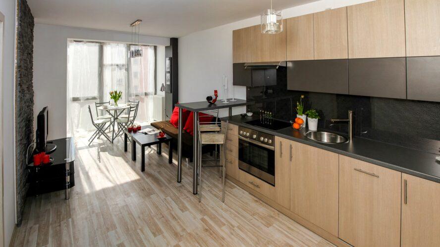 Nowe mieszkanie w stanie deweloperskim – czyli jakie?