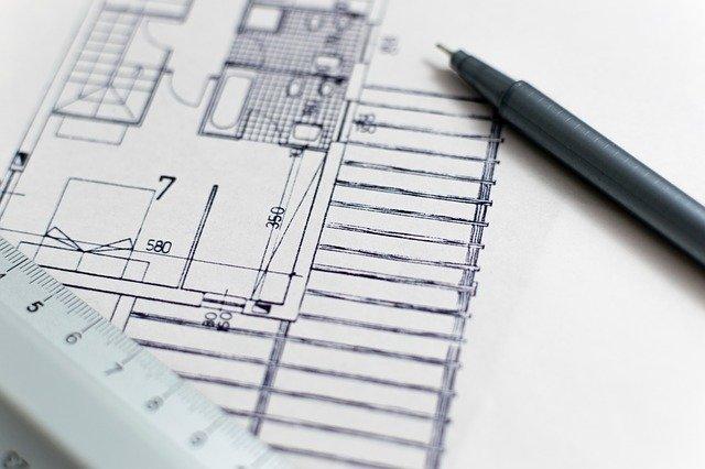 Projekt domu taniego w budowie – na co zwrócić uwagę?